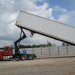 BULK-FLOW-Fifth-Wheel-Container-Chassis-Tilter
